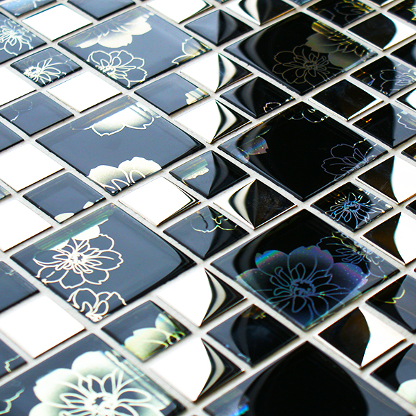 Mosaic tiles wall and floor tiles elstow ceramics for Mosaic tiles for craft