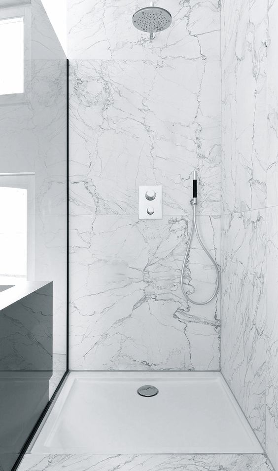 capella marble tiles